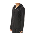 Tyr Women's Team Full Zip Hoodie
