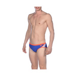 Arena TEAM STRIPE F Brief