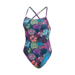 Dolfin Uglies Revibe Sao Paolo Tie Back Swimsuit
