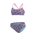 Dolfin Uglies Candy Mountain Workout Two Piece Swimsuit