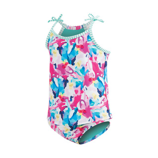 Dolfin Little Uglies Paint Party Tankini Set Girls product image