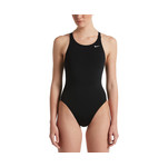 Nike Hydrastrong Solid Fastback One Piece Swimsuit