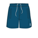 TYR Sea View Land to Water Swim Shorts