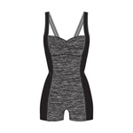 Tyr Mantra Twisted Bra Jumpsuit Swimsuit