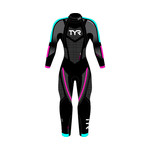 TYR Womens 2020 Hurricane Category 5 Wetsuit