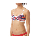 Tyr All American Pacific Tieback Two Piece Top