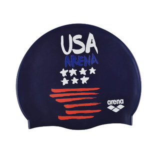 Arena Flags Silicone Cap product image