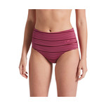 Nike Swim Bottom Sport Mesh High Waist