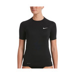 Nike Women's Essential Short Sleeve Hydroguard Shirt