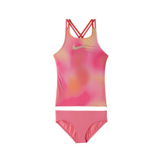 Nike Spectrum Spiderback Tankini Set Girls product image