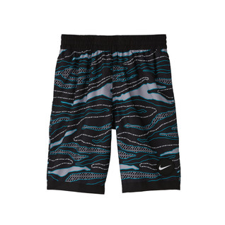 Nike Jdi Camo Racer 8in Volley Short Boys product image