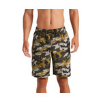 Nike Camo Vital 9in Volley Shorts