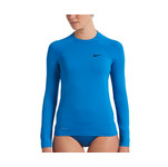 Nike Women's Essentials Long Sleeve Hydroguard