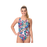 Dolfin Classics Coral Reef HP Back Swimsuit