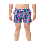 Dolfin Men's Classic Gulf Stream Swim Trunks