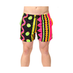 Dolfin Swim Trunk Classics Heat Wave