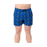 Dolfin Classics Tribal Stripe Swim Trunk