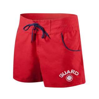 Tyr Guard Short w/Piping Female product image
