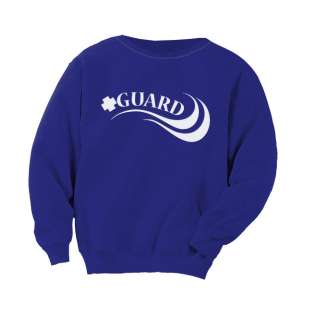 Lifeguard Sweatshirt product image