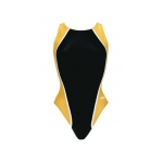 Dolfin Traditional Team Panel HP Back Female