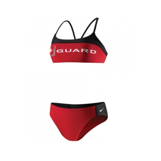 Nike Guard Sport Top 2-Piece Female product image