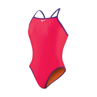 Nike Solid Reversible Classic Lingerie Tank Female product image