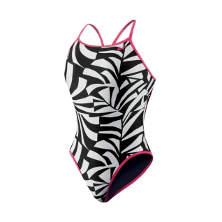 Nike Graphic Leaf Reversible Lingerie Tank Female product image