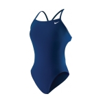 Nike Swimsuits Solid Cut Out