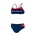 Nike Guard Sport Top 2pc Female