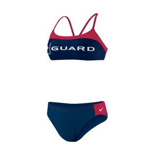 Nike Guard Sport Top 2pc Female product image