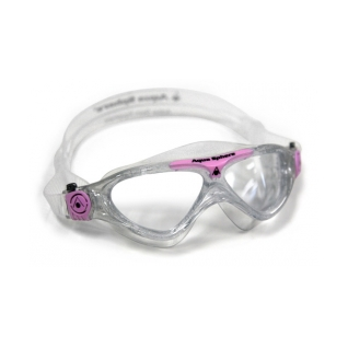 Aqua Sphere Vista Jr Swim Mask product image