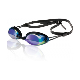 Arena X-Vision Mirror Racing Swim Goggles product image