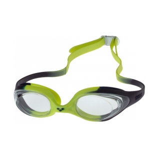 Arena Spider Junior Training Swim Goggles product image