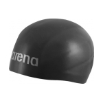 Arena 3D Ultra Silicone Racing Swim Cap