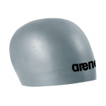 Arena 3D Race Racing Silicone Swim Cap