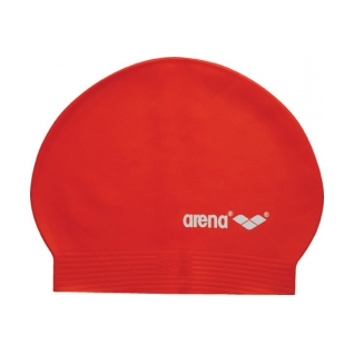 Arena Soft Latex Active Swim Cap product image