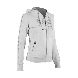 Arena Parkour Zip Hoodie Female product image