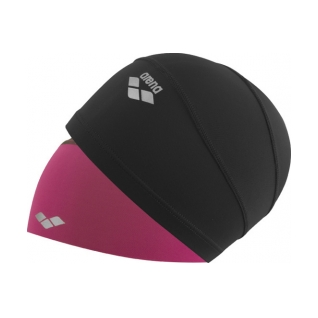 Arena Smart Fabric Active Swim Cap product image