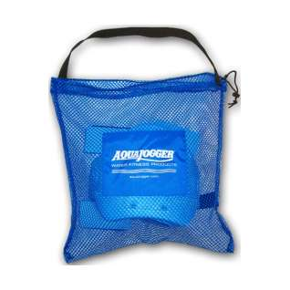 AquaJogger Large Mesh Tote Bag product image