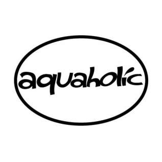 BaySix Aquaholic Decal product image