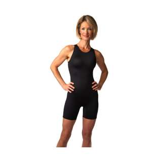 EQ Swim Extreme Polyester Bodysuit Female product image
