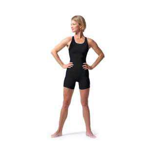 EQ Swim Spectrum Lycra Bodysuit Female product image