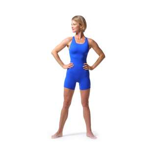 EQ Swim Spectrum Polyester Bodysuit Female product image