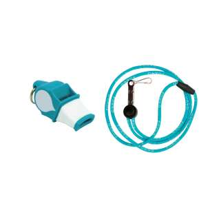 Fox 40 Sonik Blast CMG Safety Whistle with Breakaway Lanyard product image