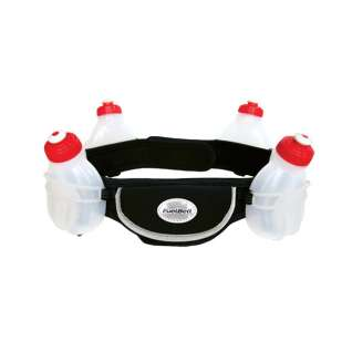 FuelBelt Endurance 4-Bottle Belt product image