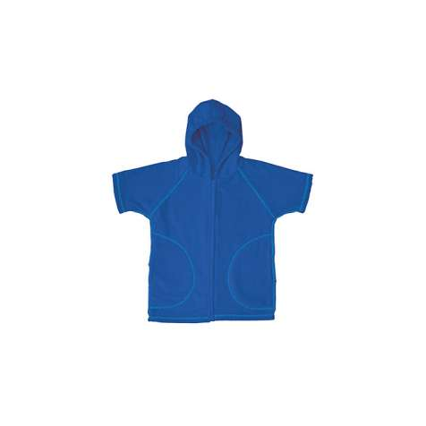 i play Zip-up Hoodie Coverup product image