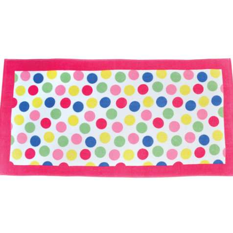 I play Child Beach Towel product image