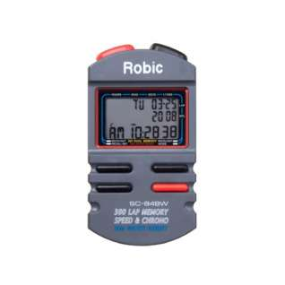 Robic 300 Memory Speed Timer product image