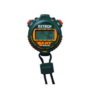 Robic Heat and Humidity Stopwatch product image
