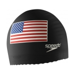 Speedo Usa Swim Cap